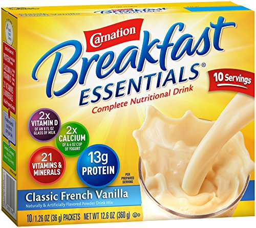 carnation-breakfast-essentials-classic-french-vanilla-powder-126-ounce-envelope-10-count-pack-of-6