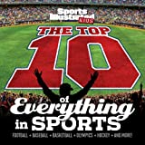 img - for Sports Illustrated Kids The TOP 10 of Everything in SPORTS book / textbook / text book