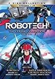 Robotech: The Classic Collection Vol. 1