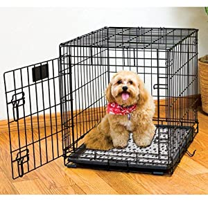 Drymate Dog Crate And Kennel Mat by RPM
