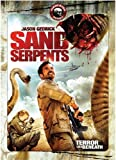 Sand Serpents: Maneater Series