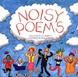 Noisy Poems