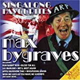 Max Bygraves Singalong Favourites Max Bygraves