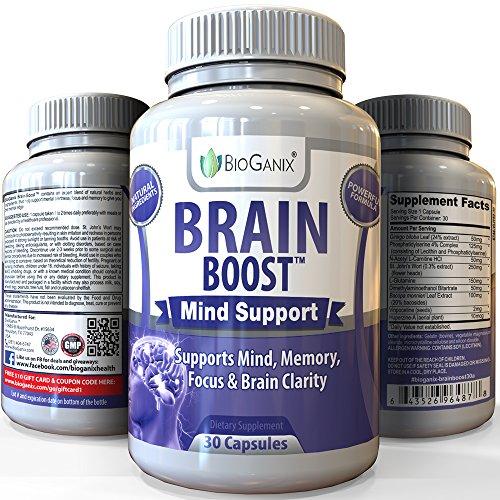 Increase Brain Waves