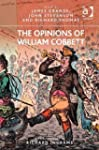 The Opinions of William Cobbett