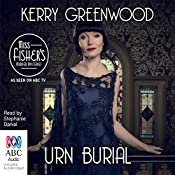 Urn Burial: A Phryne Fisher Mystery | Kerry Greenwood