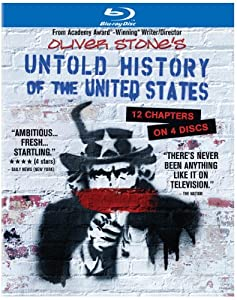 The Untold History of the United States [Blu-ray]