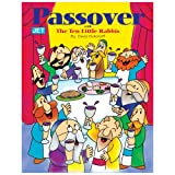 Passover with the Ten Little Rabbis
