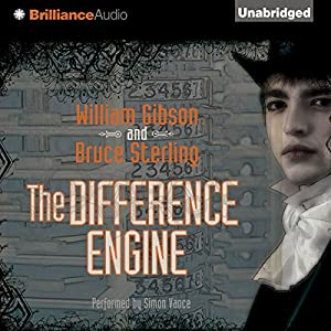 The Difference Engine Audiobook