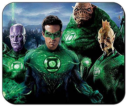 linterna-verde-green-lantern-ryan-reynolds-c-tapis-de-souris-mousepad-pc