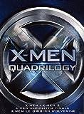 X-Men - Quadrilogy (4 Dvd)