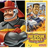In the Driver's Seat:  Rescue Heroes