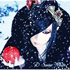 Snow White(A)(DVDt)
