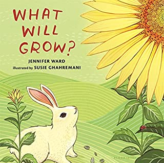Book Cover: What Will Grow?