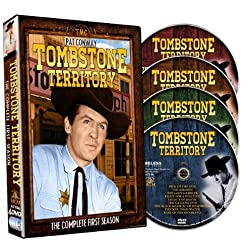Tombstone Territory: Season One