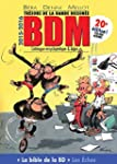 Tr�sors de la bande dessin�e BDM 2015...
