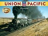 Union Pacific Railroad 2017 Calendar