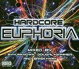 echange, troc Compilation - Hardcore Euphoria