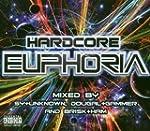 VARIOUS/ HARDCORE EUPHORIA