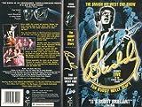 Buddy - The Buddy Holly Story [VHS]