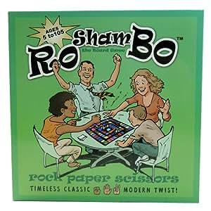 RoShamBo The Board Game
