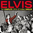 The Complete U.S.a. Singles 1954-62