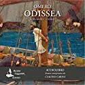 Odissea Audiobook by  Omero Narrated by Claudio Carini