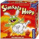 シムサラホップ(Simsala Hopp)/Kosmos/Inka & Markus Brand