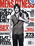 Men's Fitness [US] December 2013 (�P��)