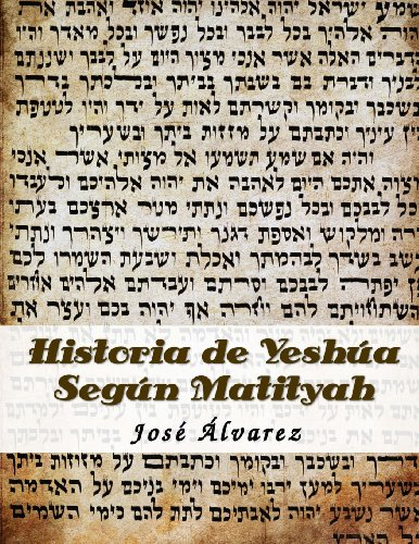 Historia de Yeshua Segun Matityah