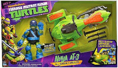 Teenage Mutant Ninja Turtles Gifts for Kids, Seekyt