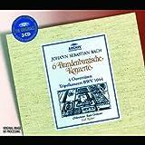 Branderburg Concertos Nos. 1-6 Bwv 1046-1051