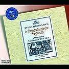 Bach J.-S. - Les Concertos Brandebourgeois / Suites pour Orchestre ( Coll. The Originals )