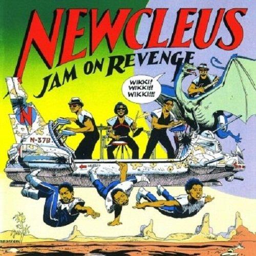 Newcleus - Jam on Revenge - Zortam Music