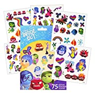 Disney Inside Out Tattoos – 75 Assort…