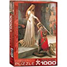 The Accolade by E.B. Leighton 1000-Piece Puzzle