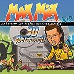 Max Mix 30� Aniversario Vol.2