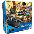 Sony PlayStation 3 (12 GB) inklusive Invizimals: Das verlorene K�nigreich