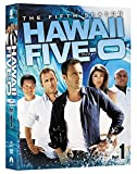 Hawaii Five-0 シーズン5 DVD-BOX Part1(6枚組)