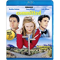 Committed [Blu-ray]