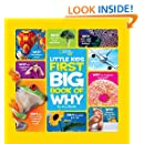 National Geographic Little Kids First Big Book of Why (National Geographic Little Kids First Big Books)