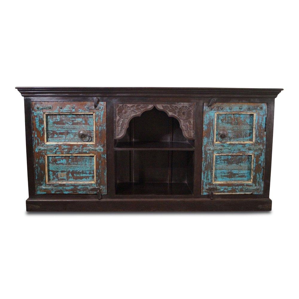 Sideboard – Lowboard – Schrank Bandhura, Indisch, Orientalisch, Old Door, Shabby Chic