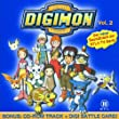 Digimon - Digital Monsters Vol. 2