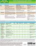 MemoCharts Pharmacology: Angina pectoris and its drug therapy (Review chart) (Paperback)
