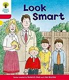 Look Smart. Roderick Hunt