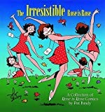 The Irresistible Rose Is Rose (0740705547) by Brady, Pat