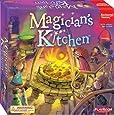 Magician's Kitchen Board Game