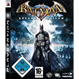 Batman: Arkham Asylumvon &#34;Koch Media GmbH&#34;