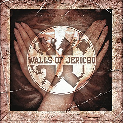 Walls Of Jericho - No One Can Save You From (2016) [FLAC] Download