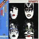 Dynasty by Kiss (2007-12-15)